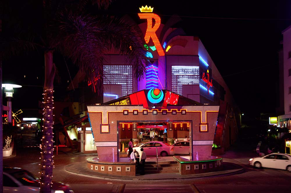 Best Casino In St Maarten