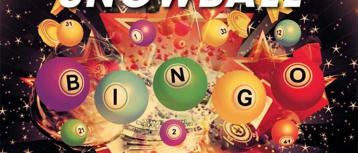 snowball bingo at casino royale sxm